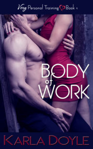 BODY OF WORK by Karla Doyle
