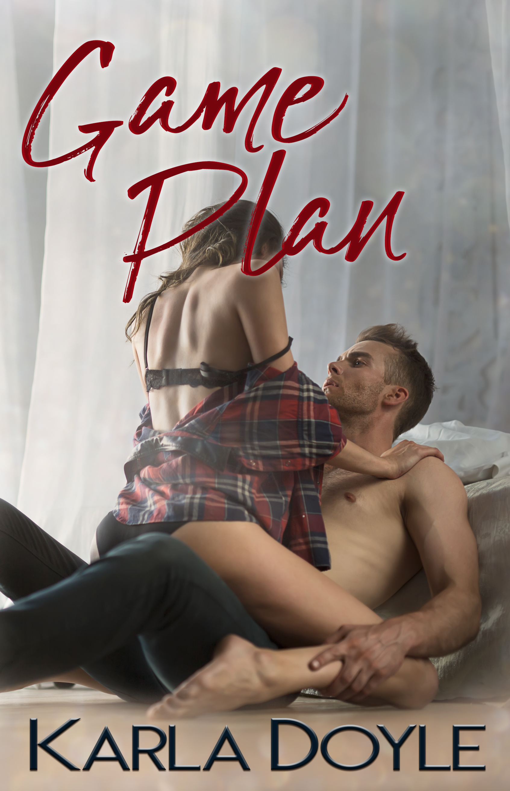 Game Plan by Karla Doyle