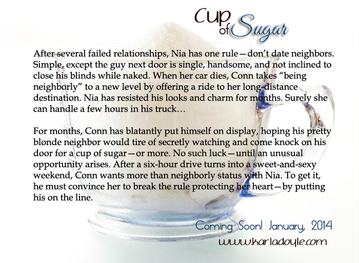 Sugar in a Measuring Cup