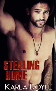 Stealing Home by Karla Doyle