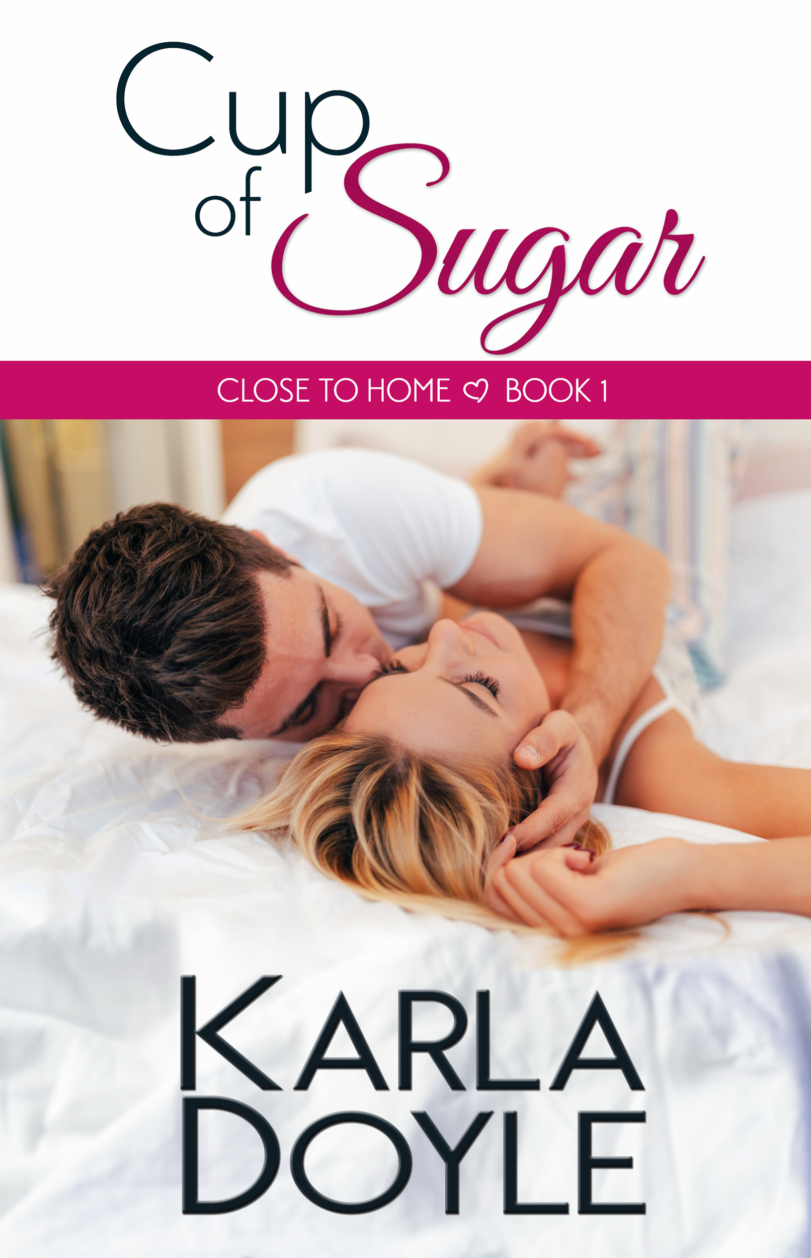 Cup of Sugar by Karla Doyle