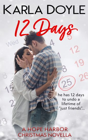 12 Days by Karla Doyle