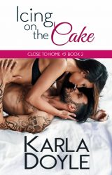 Icing on the Cake by Karla Doyle